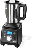 1250 Watt Küchenmaschine Zerkleinerer Mixer Edelstahl Messer Messbecher Beem Gigatherm Mix & Cook D2000765