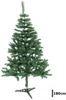 Weihnachtsbaum Weihnachtstanne Dekoration Tannenbaum Tanne grün Tannenbäume 180cm