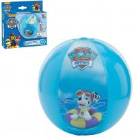 Wasserball Surfing | Paw Patrol | Kinder Strand-Beach-Ball | 29 cm
