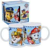 Tasse Kleine Welpen | Paw Patrol | 325 ml | Keramik | In Geschenkbox