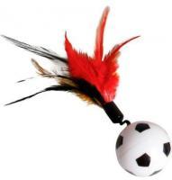 Karlie Flamingo Spielball Fußball Deutschland