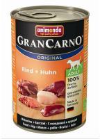 Animonda Dog Dose GranCarno Adult Rind & Huhn 400g