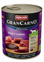 Animonda GranCarno Adult Rind & Lamm 800g