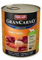 Animonda GranCarno Adult Rind & Huhn 800g