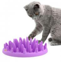 Karlie NORTHMATE CATCH Katzen-Fütterungsgerät/Intelligenzspielzeug