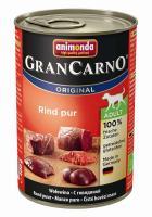 Animonda Dog Dose GranCarno Adult Rindfleisch pur 400g