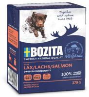 Bozita Dog Tetra Recard Happen in Gelee Lachs 370g