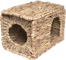 Hugro Nager-Pavillon 'M' - 30x20x20cm