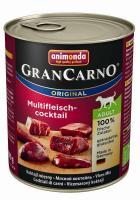 Animonda GranCarno Adult Multi-Fleischcocktail 800g