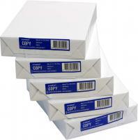 Drucker Papier DIN A4 weiß 5er Pack 2500 Blatt Druckerpapier