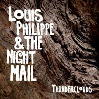 Thunderclouds: Louis Philippe & The Night Mail - Tapete - (Vinyl / Pop (Vinyl))