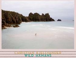 Wild Hxmans: Christian Kjellvander - Tapete - (Vinyl / Rock (Vinyl))