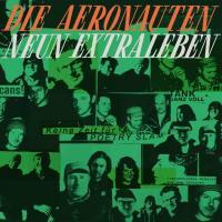 Neun Extraleben: Die Aeronauten - Tapete - (CD / Titel: H-P)