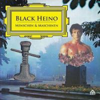 Menschen und Maschinen: Black Heino - Tapete - (Vinyl / Pop (Vinyl))