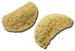Monties Banane-Snack extrudiert 10 kg Allco Pferdeleckerlies