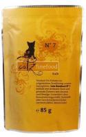 Catz finefood No.7 Kalb 16 x 85g