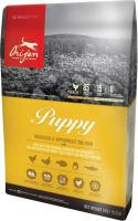 Orijen Puppy 6 kg getreidefreies Hundefutter für Welpen 85 % Fleisch