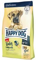 Happy Dog Supreme Baby Giant Lamb & Rice 15kg Lamm für Welpen großer Rassen