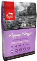 Orijen Puppy Large 11,4 kg für Welpen großer Rassen getreidefrei