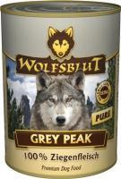 Wolfsblut Grey Peak Pure 12 x 395g Dose Hundefutter