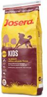 Josera Kids 15 kg + 250 g Rinderpansen gratis