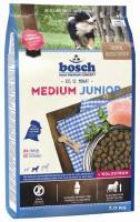 Bosch Junior Medium 3 kg Hundefutter