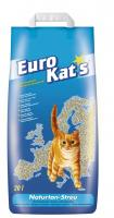 Eurokats Papiersack 20L Katzenstreu