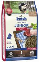 Bosch Junior Lamm & Reis 3 kg Hundefutter