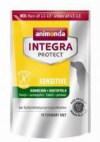 Animonda Integra Sensitive Kaninchen & Kartoffel 700g Hundefutter
