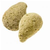 Monties Apfel-Snack extrudiert 10 kg Allco Pferdeleckerlies