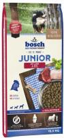 Bosch Junior Lamm & Reis 15kg Hundefutter