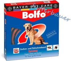 Bolfo Zecken- und Flohschutzband 65 cm