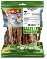 DeliPet Premium Milk Sticks 200g Beef-Euter für Welpen und Senior Kausnack