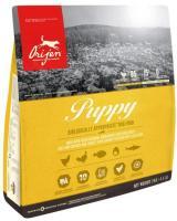 Orijen Puppy 2 kg getreidefreies Hundefutter für Welpen