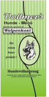 Vollmer´s / Vollmers Welpenkost 15kg Hundefutter