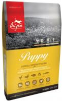 Orijen Puppy 11,4 kg getreidefreies Hundefutter für Welpen