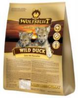 Wolfsblut Wild Duck Puppy Large 15 kg Welpenfutter mit Entenfleisch