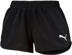 PUMA Essential Damen Active Woven Shorts TR Hose Sportshort Trainingshose 851776