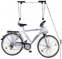 Prophete Fahrradlift Fahrradaufhängung Fahrradaufzug Seilzugsystem bis 20kg