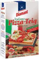 Aurora Mühlen Diamant Italiano Pizzateig sorgt für ein Backblech 385g