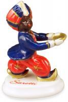 Sarotti Magier Figur Sarottifigur Werbefigur Dekofigur H9cm Reutter 3.024/0
