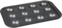 CHG Party Backblech, antihaftbeschichtet, ca. 41 x 26,5 x 2,5 cm