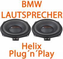 Helix Match MS 8B-BMW.1 - 200mm Basslautsprecher