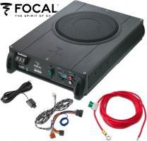 Focal F-IBUS2.1 - 20 cm Aktivwoofer mit Auto-Sense