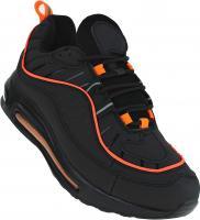 Art 103 Neon Luftpolster Turnschuhe Schuhe Sneaker Sportschuhe Neu Herren