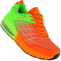 Art 280 Turnschuhe Schuhe Sneaker Sportschuhe Luftpolstersohle Herren Damen