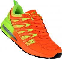 Art 442 Neon Turnschuhe Schuhe Sneaker Sportschuhe Neu Herren Damen