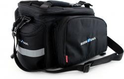 Fahrrad Gepäckträger Tasche  Rackpack 2 Plus  12 bis 16 Liter für Racktime Adapter - Rixen Kaul