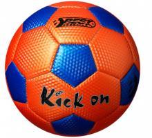 Best Sporting Fußball Kick on, 32 Felder, blau/orange oder orange/blau