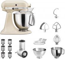 Küchenmaschine Artisan 5KSM175PS Veggie Paket S